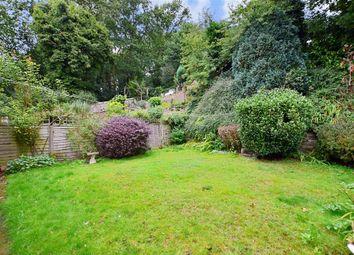 Thumbnail 2 bedroom semi-detached bungalow for sale in Broom Mead, Bexleyheath, Kent
