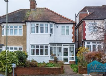 4 bed detached house for sale in Sandringham Gardens, North Finchley, London N12
