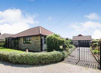 Thumbnail 2 bed detached bungalow for sale in Alfreton Road, Newton, Alfreton