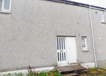 Thumbnail 3 bed terraced house for sale in Sinclair Court, Kilmarnock