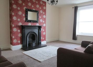 Thumbnail 2 bed flat to rent in Western Parade, Southsea
