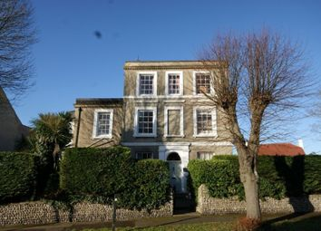 Thumbnail 6 bed semi-detached house for sale in Southdown Road, Shoreham-By-Sea