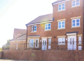 Thumbnail 3 bed end terrace house for sale in Davy Close, Stockton-On-Tees