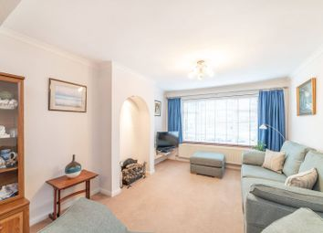 Thumbnail 3 bedroom end terrace house for sale in Horsenden Lane North, Perivale, Greenford