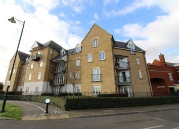 Thumbnail 2 bed flat for sale in Mansbrook Boulevard, Ipswich