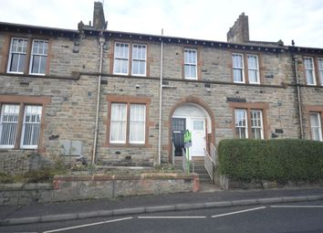 Thumbnail 1 bedroom flat to rent in Normand Road, Dysart, Kirkcaldy