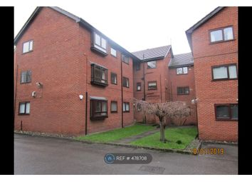 Thumbnail 1 bed flat to rent in The Groves, Wirral