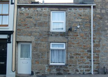 Thumbnail 1 bed terraced house to rent in Moor Street, Camborne, Cornwall