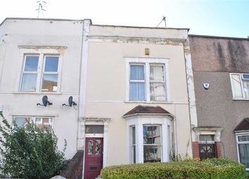 Thumbnail 3 bed terraced house for sale in Alfred Road, Windmill Hill, Bristol