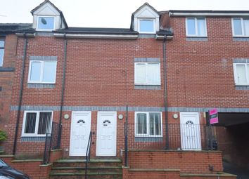 Thumbnail 4 bedroom town house to rent in Stand Lane, Radcliffe, Manchester