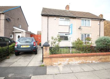 Thumbnail 2 bed semi-detached house for sale in Malpas Road, Liverpool, Merseyside