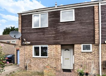 Thumbnail 3 bed terraced house to rent in Rochfords Gardens, Slough