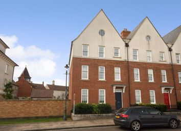Photo of Great Cranford Street, Poundbury, Dorchester, Dorset DT1