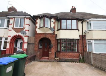 Thumbnail 3 bed semi-detached house for sale in Penncricket Lane, Rowley Regis, West Midlands