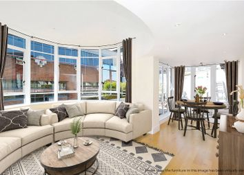 Admirals Court, 30 Horselydown Lane, London SE1. 3 bed flat