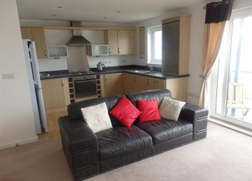 Thumbnail 2 bed flat to rent in Pentre Doc Y Gogledd, Llanelli
