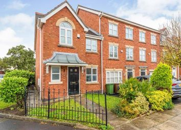 Thumbnail 3 bed end terrace house for sale in Dapple Heath Avenue, Melling, Liverpool, Merseyside