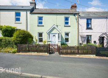 Thumbnail 4 bed terraced house for sale in Trefusis Terrace, Millbrook, Torpoint