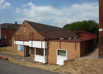 Thumbnail Leisure/hospitality for sale in High Street, Stourbridge