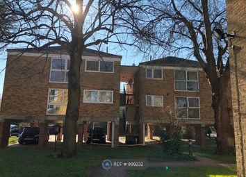 Thumbnail 2 bed flat to rent in Southcote Road, Reading