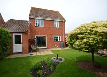Thumbnail 3 bed property for sale in Sendall Road, North Walsham