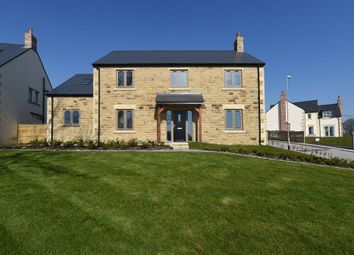 Thumbnail 4 bed detached house for sale in 26 The Warren, Hurst Green