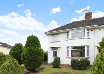 Thumbnail 3 bedroom semi-detached house for sale in St. Lukes Road, Cowley, Oxford
