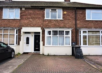 Thumbnail 2 bed terraced house for sale in Applecroft Road, Luton