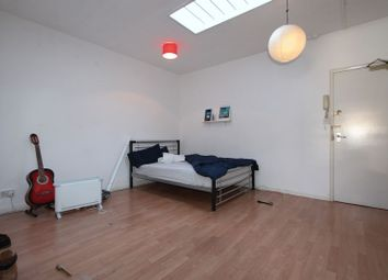Thumbnail 1 bedroom flat to rent in Fashion Street, London