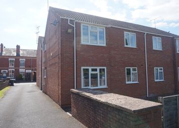 Thumbnail 1 bed flat for sale in Shrubbery Street, Kidderminster