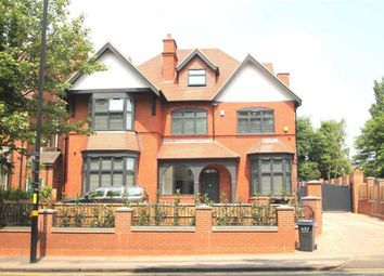 Thumbnail 6 bed detached house for sale in Hagley Road, Edgbaston, Birmingham