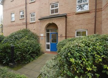 Thumbnail 2 bed flat for sale in Hart Road, Fallowfield, Manchester