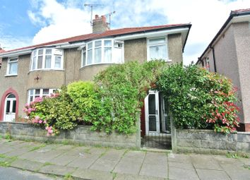 Thumbnail 3 bedroom semi-detached house for sale in Lincoln Road, Lancaster