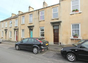 Thumbnail 2 bedroom terraced house to rent in Caledonian Road, Bath