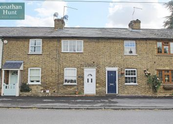 Thumbnail 2 bedroom cottage for sale in Colliers End, Ware