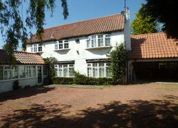 Thumbnail 3 bed detached house for sale in Whitton Village, Stockton-On-Tees