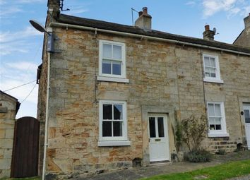 Thumbnail 2 bed cottage for sale in Ravensworth, Richmond