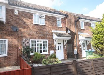 Thumbnail 3 bed end terrace house for sale in Lavender Close, Aylesbury