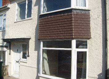 Thumbnail 4 bed terraced house to rent in Eastbourne Road, Brighton, Brighton