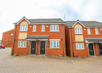 Thumbnail 2 bed semi-detached house to rent in Gravity Mews, Bristnall Hall Road, Oldbury, West Midlands