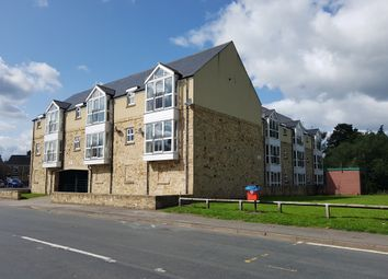 Thumbnail 2 bed flat to rent in The Old Chapel, Station Road, West Auckland Bishop Auckland