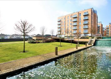 Thumbnail 2 bed flat to rent in Marquess Heights, Queen Mary Avenue, South Woodford