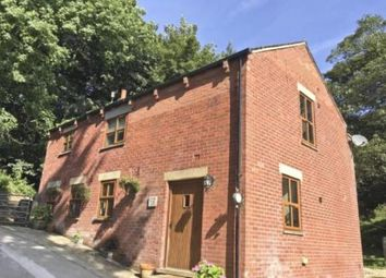 Thumbnail 4 bed detached house for sale in Honeyhole, Daisy Nook, Stacksteads, Lancashire