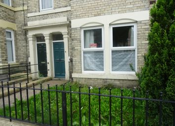 Thumbnail 2 bedroom flat for sale in Normanton Terrace, Newcastle Upon Tyne