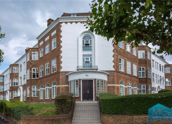 Thumbnail 2 bedroom flat for sale in Beechwood Hall, Regents Park Road, Finchley, London