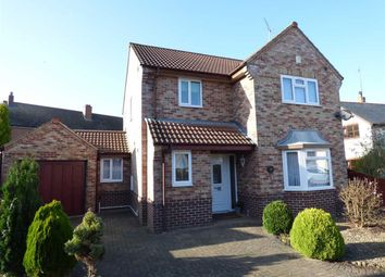 Thumbnail 3 bed detached house to rent in Malt House Close, Alvington, Lydney
