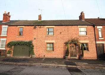 4 bed end terrace house for sale in Main Street, Newthorpe, Nottingham NG16