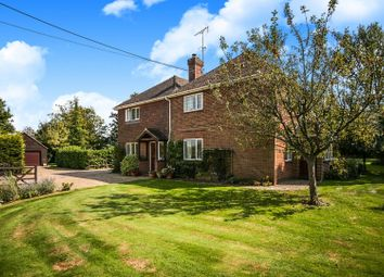 Thumbnail 5 bed detached house for sale in Smallhythe Road, Tenterden