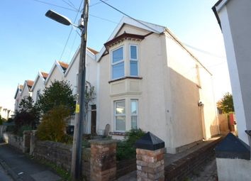 Thumbnail 3 bed property to rent in Springfield Road, Pill, Bristol
