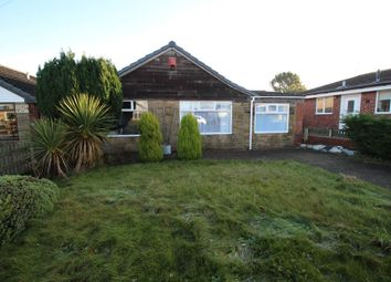 Thumbnail 3 bed bungalow for sale in Grasmere Road, Wyke, Bradford